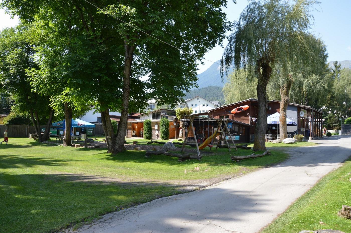 Aktiv Camping Imst