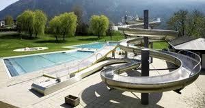 Schwimmbad Imst